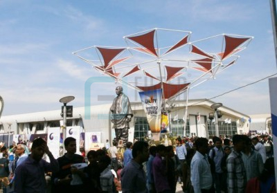 Vibrant Gujarat Global Trade Show-15, Gandhinagar