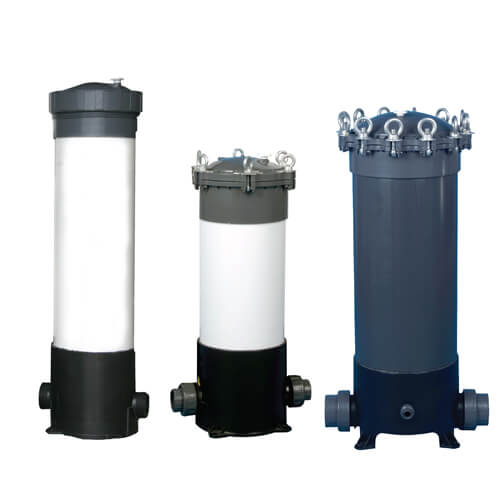 Pvc Cartridge Filter Housing Manufacturer Amp Suppliers Globally