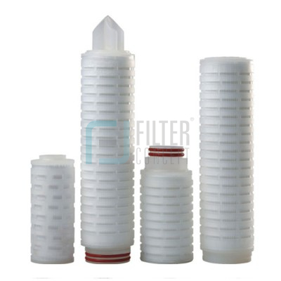PES (Poly Ether Sulphone) Filter Cartridge