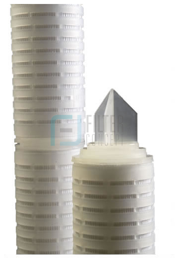 Ptfe Poly Tetra Fluoro Ethylene Filter Cartridge