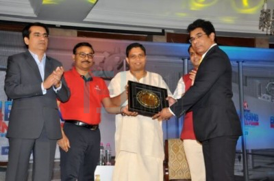Zee Business Emerging Business Forum For Exemplary Contribution Towards MSMES  Sector