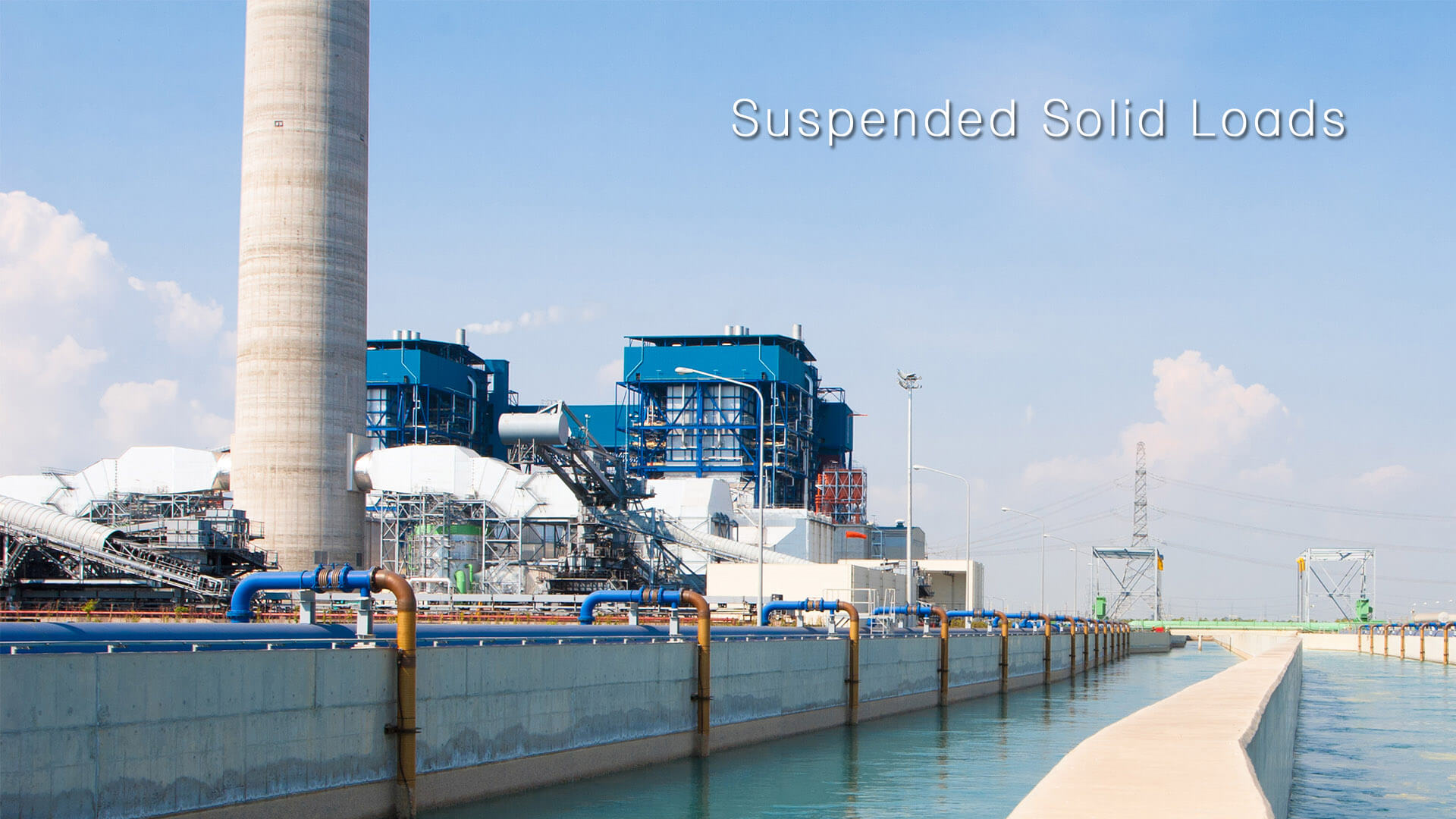 Suspended Solid Load