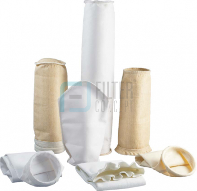 Dust Collection Woven/Non Woven Filter Bags