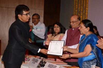 Filter Concept Pvt. Ltd. bags Best MSME award second time in row