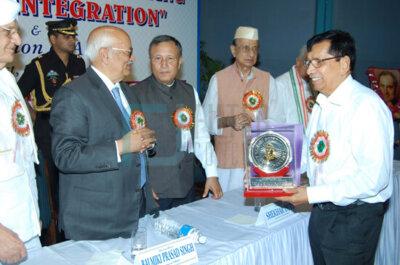 Rajiv Gandhi Shiromani Award-2012