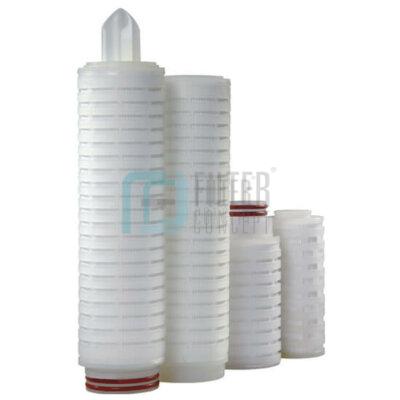 PTFE (Poly Tetra Fluoro Ethylene) Filter Cartridge