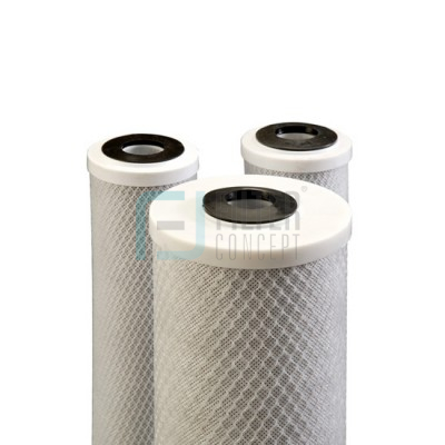 Oil Adsorbing Filter Cartridge