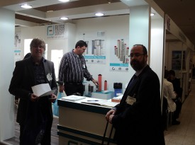 Filtech 2011 Wiesbaden – Germany – March 2011