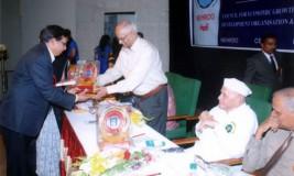 Bhartiya Udhyog Ratna Award – 2008