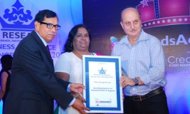 Big Research Business & Service Excellence Award 2012