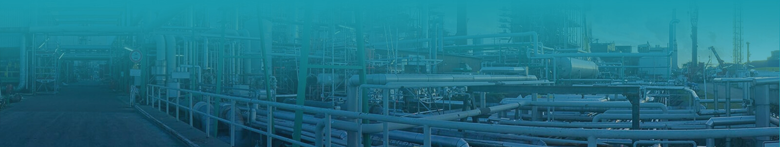 Industrial Filters Manufacturer