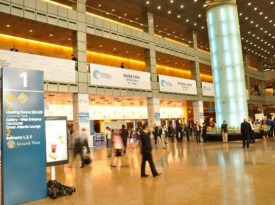 Singapore Internation Water week – 2011, Singapore